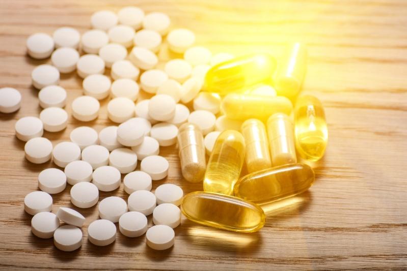 Omega 3 ir vitaminas D celiulitui