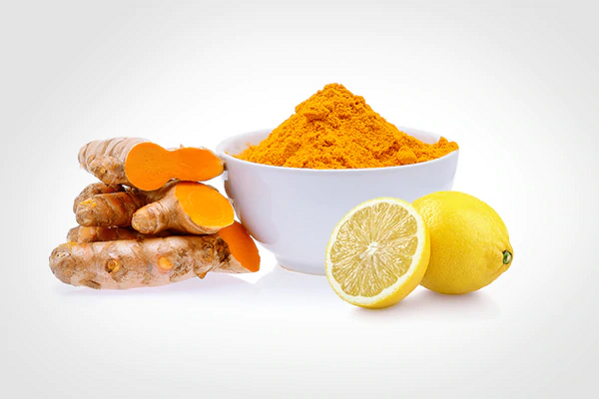Ciberzoles ir citrinu kauke