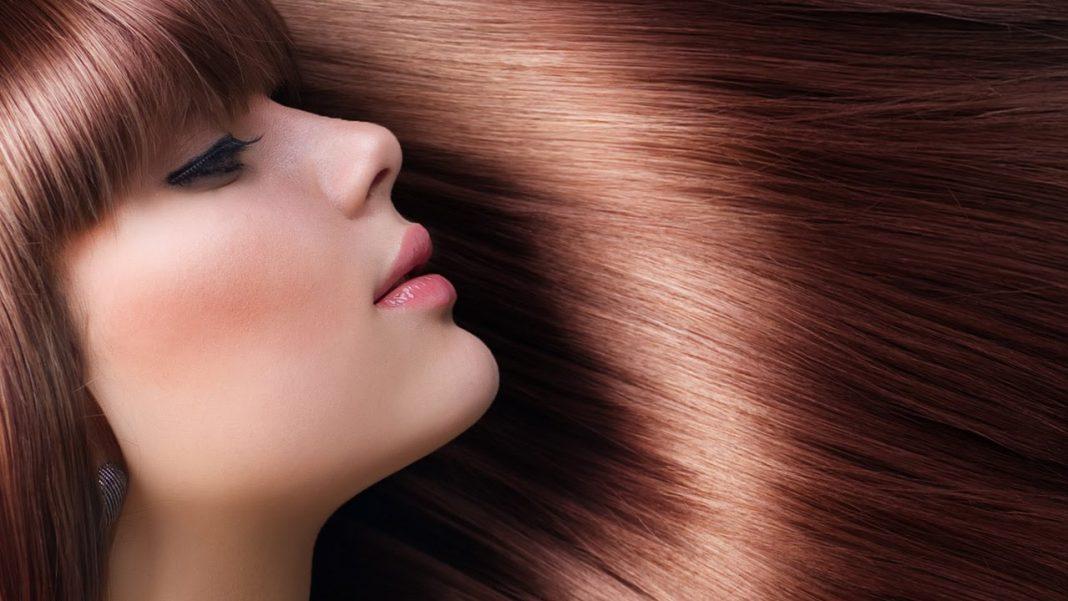 Grazus ir sveiki plaukai